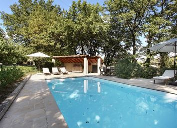 Thumbnail 5 bed property for sale in St Cannat, Bouches Du Rhone, France