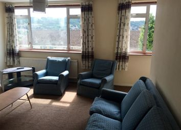 Thumbnail 5 bed terraced house to rent in Alpine Gardens, Lower Camden, Bath