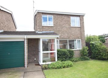 Thumbnail 3 bedroom link-detached house for sale in Ravens Court, Ely