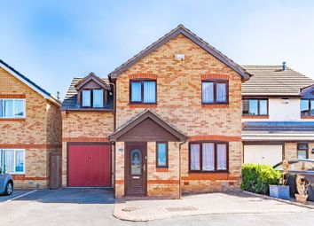 Thumbnail 4 bed detached house to rent in Bishops Gate, Northfield, Birmingham