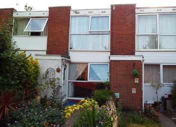 Thumbnail 2 bedroom terraced house for sale in Roman Close, Earl Shilton, Leicester, Leicestershire