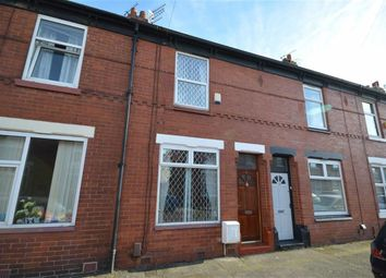 Thumbnail 2 bedroom terraced house for sale in Haddon Grove, Reddish, Stockport, Greater Manchester