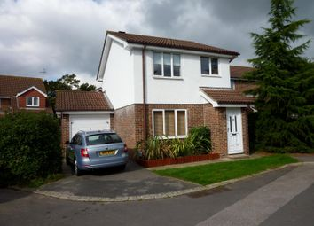 Thumbnail 3 bed detached house to rent in Meadowsweet, Waterlooville