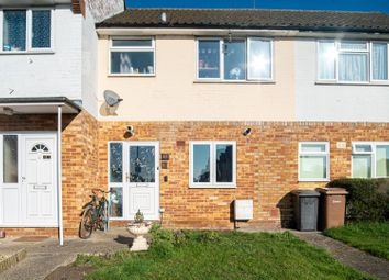 3 bed terraced house for sale in Tower Avenue, Chelmsford CM1