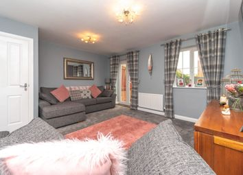 3 bed terraced house for sale in Denewood, Murton SR7