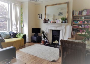 Thumbnail 3 bed maisonette to rent in Mantilla Road, London