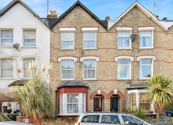 Thumbnail 3 bed terraced house for sale in Holly Park Road, London