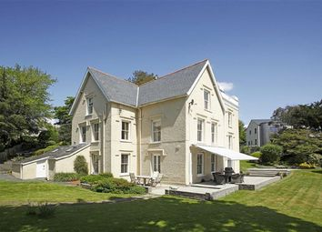 Thumbnail 5 bed detached house for sale in Balkan Hill House, Balkan Hill, Aberdyfi, Gwynedd