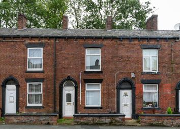 Coalshaw Green Road, Chadderton, Oldham OL9. 4 bed flat