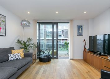 Thumbnail Flat to rent in Dalston Square, Dalston