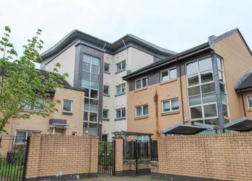 Thumbnail 2 bedroom flat for sale in Waterside Place, Oatlands, Glasgow