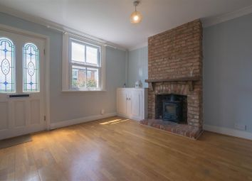 Thumbnail 2 bedroom property for sale in Wellington Street, Hertford