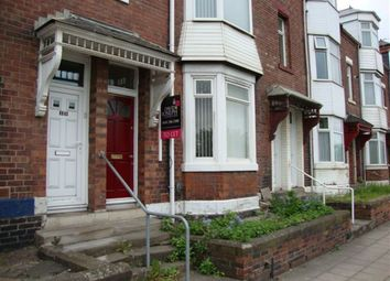 Thumbnail 2 bed flat to rent in Thornton Avenue, South Shields