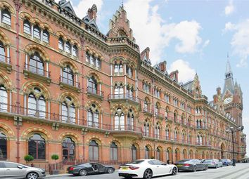 Thumbnail 2 bedroom flat for sale in St Pancras Chambers, London