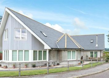 Thumbnail 5 bed detached house for sale in Parkhouse Close, Tarland, Aberdeenshire