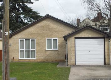 Thumbnail 2 bed detached bungalow for sale in The Tynings, Westbury, Wiltshire