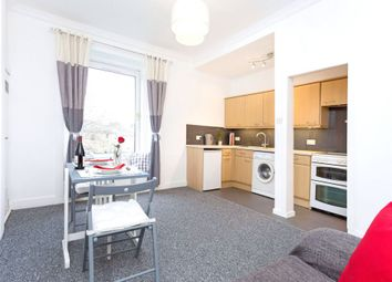 Thumbnail 1 bed flat for sale in 36/6 Roseburn Street, Roseburn, Edinburgh
