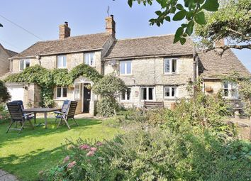Poffley End, Hailey, Witney OX29. 3 bed cottage for sale