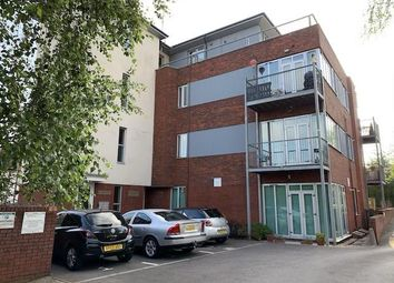 Thumbnail 1 bed flat for sale in Flat 3, Marlborough House, Savoy Close, Andover