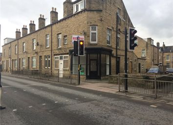 Thumbnail Retail premises to let in Bradford Road, Keighley, West Yorkshire