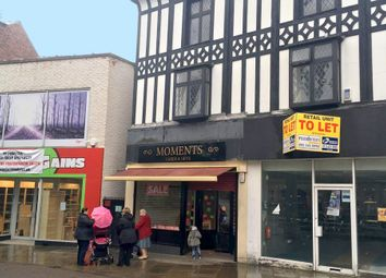 Thumbnail Retail premises to let in 13 All Saints Square, Rotherham, South Yorkshire