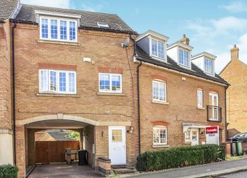 Thumbnail 2 bed terraced house for sale in Lady Charlotte Road, Hampton Hargate, Peterborough