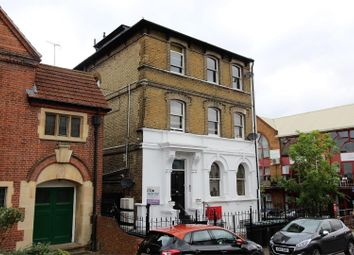 Thumbnail Flat to rent in The Campsbourne, Hornsey