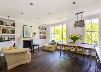Thumbnail 2 bed flat for sale in Kempsford Gardens, Earl's Court, London