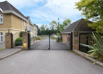 Thumbnail 1 bed flat for sale in Mayfield Court, London Road, Bushey, Hertfordshire