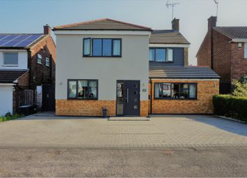 4 bed detached house for sale in Mapperley Orchard, Arnold NG5
