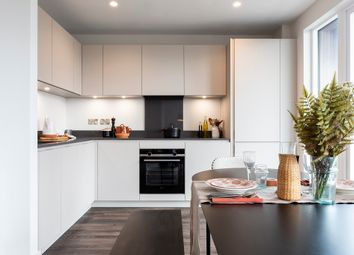 Thumbnail 3 bed flat for sale in Moulding Lane, Deptford, London