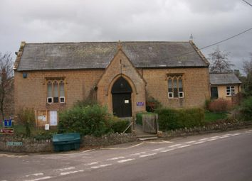Thumbnail Commercial property for sale in Barrington, Ilminster, Somerset
