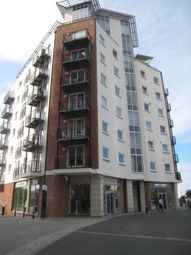 Thumbnail 2 bed flat to rent in Centurion Court, Gunwharf Quays