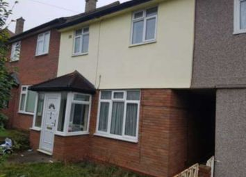 Thumbnail 3 bed semi-detached house to rent in Verderers Road, Chigwell