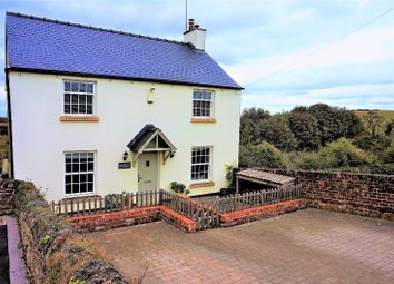 Thumbnail 4 bed detached house for sale in Main Road, Nottingham