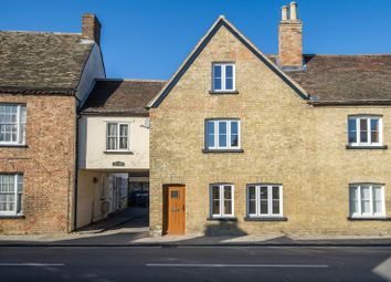 Thumbnail 2 bedroom terraced house to rent in Lee Court, St. Marys Street, Eynesbury, St. Neots