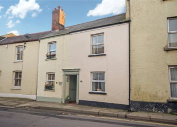 3 bed terraced house for sale in New Street, Torrington EX38