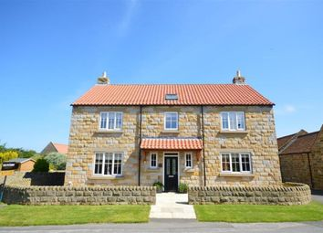 Thumbnail 5 bed detached house for sale in South End, Burniston, Scarborough