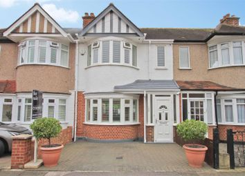 Thumbnail 2 bed terraced house for sale in Dartmouth Road, Ruislip