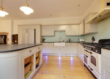 Thumbnail 5 bed semi-detached house for sale in Park Lane, Barnstaple