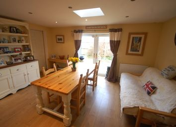 Thumbnail 5 bed detached bungalow for sale in Sandgalls Road, Lakenheath, Brandon