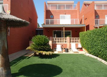 Thumbnail 4 bed maisonette for sale in El Campello, Alicante, Valencia