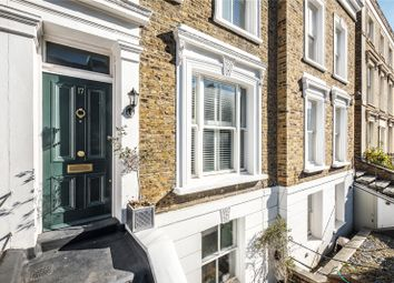 Thumbnail 3 bed terraced house for sale in Ockendon Road, London