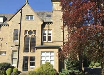Thumbnail Office to let in First Floor, Ellerslie House, Queens Road, Edgerton, Huddersfield