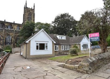 Thumbnail 3 bed semi-detached bungalow for sale in Mountjoy Road, Huddersfield