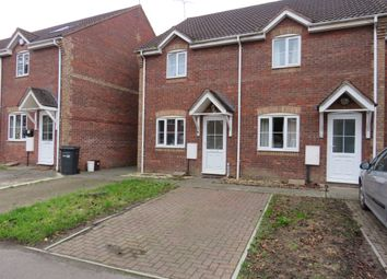 Thumbnail 2 bed terraced house for sale in Millbrook, Horsey Lane, Yeovil