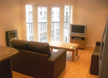 Thumbnail 4 bed flat to rent in Stepney Lane, Shieldfield, Newcastle Upon Tyne