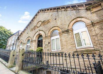 Thumbnail 2 bed flat to rent in Apt 2, Osborne Street, Hebden Bridge