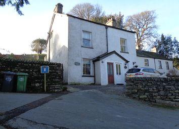 Thumbnail 3 bed cottage for sale in Penny Bridge, Penny Bridge