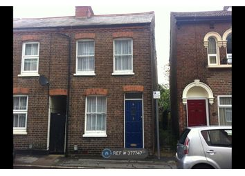 Thumbnail 2 bed semi-detached house to rent in Edward Street, Dunstable